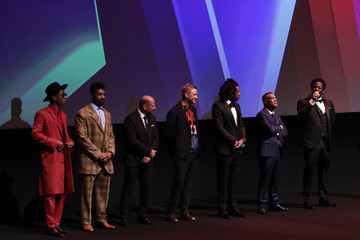 """Deon Cole """"The Harder They Fall"""" World Premiere - 65th BFI London Film Festival"""