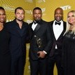 Deon Cole American Black Film Festival Honors Awards Ceremony - Backstage