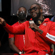 Deontay Wilder Tyson Fury v Deontay Wilder - News Conference
