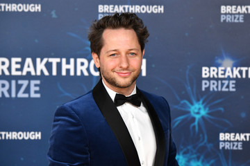 Derek Blasberg 2020 Breakthrough Prize - Red Carpet