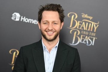 Derek Blasberg 'Beauty And The Beast' New York Screening