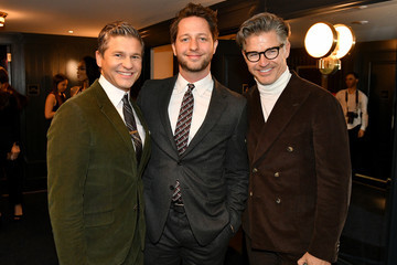 Derek Blasberg God's Love We Deliver, Golden Heart Awards - Inside