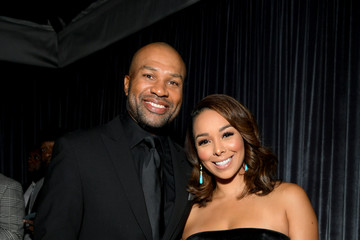 Derek Fisher City of Hope Spirit Of Life Gala 2018 - Inside