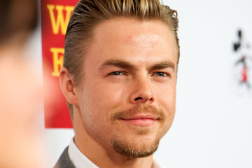 Derek Hough 10th Annual GLSEN Respect Awards - Arrivals