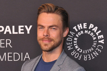 Derek Hough The Paley Center For Media's Paley Honors In Hollywood: A Gala Tribute To Music On Television