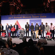 Derek Jeter Muscular Dystrophy Association Celebrates 22 Years Of Annual New York Muscle Team Gala With MVP Derek Jeter And More