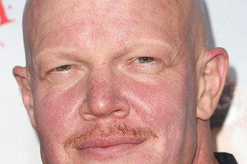 "Derek Mears Premiere Of Paramount Pictures' ""Hansel And Gretel Witch Hunters"" - Arrivals"