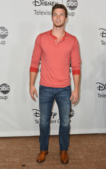 Derek Theler Photos Photos - Disney ABC Television Group's ...
