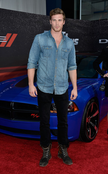 Derek Theler Photos Photos - 'Fast and Furious 6 ...