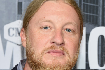 Derek Trucks 2017 CMT Music Awards - Arrivals