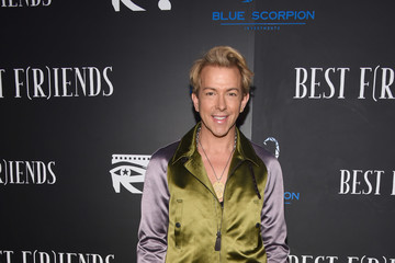 Derek Warburton 'Best F(r)iends' Los Angeles Premiere