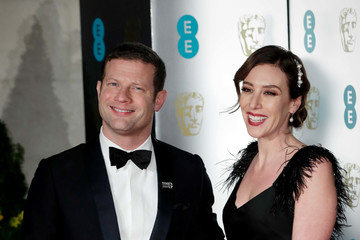 Dermot O'Leary EE British Academy Film Awards Gala Dinner - Red Carpet Arrivals