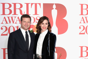 Dermot O'Leary The BRIT Awards 2018 - Red Carpet Arrivals