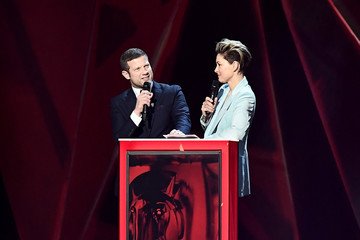 Dermot O'Leary The BRIT Awards 2018 - Show