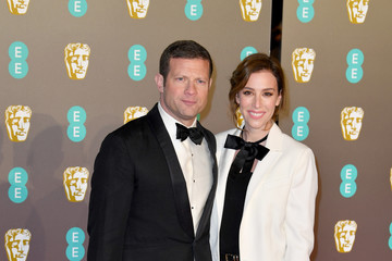 Dermot O'Leary EE British Academy Film Awards - Red Carpet Arrivals