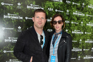 Dermot O'Leary Barclaycard Presents British Summer Time Hyde Park - Day 3
