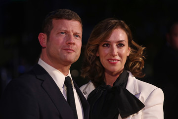 Dermot O'Leary 'The Personal History Of David Copperfield' European Premiere & Opening Night Gala - 63rd BFI London Film Festival