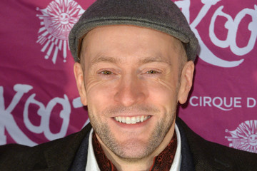 Derren Brown 'Kooza' VIP Performance in London