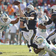 Derrick Shelby San Diego Chargers v Miami Dolphins