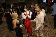 Designer Prabal Gurung Hosts Fashion Screening for IN THE HEIGHTS in New York