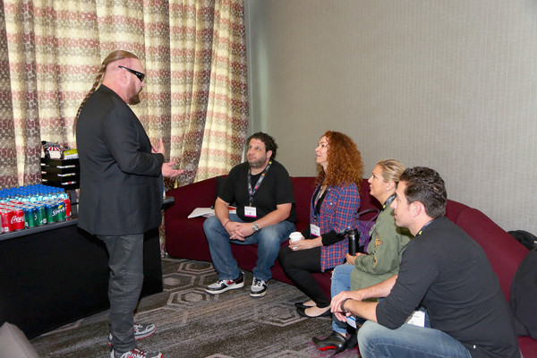 The 2018 ASCAP 'I Create Music' EXPO - Day 2
