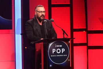 Desmond Child 2018 ASCAP Pop Music Awards - Show