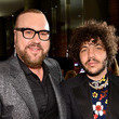 Desmond Child Songwriters Hall Of Fame 50th Annual Induction And Awards Dinner - Arrivals