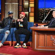 """Desus CBS's """"The Late Show with Stephen Colbert"""" - Season Two"""