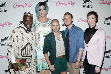 Detox Cherry Pop Premiere at OutCinema - Presented by NewFest and NYC Pride