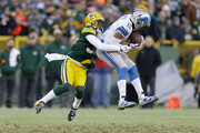 Golden Tate Sam Shields Photos - 1 of 5 Photo