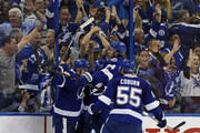 Ryan Callahan and Alex Killorn Photos Photo