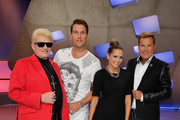 Dieter Bohlen Heino Photos Photo