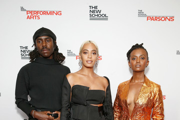 Dev Hynes The 70th Annual Parsons Benefit