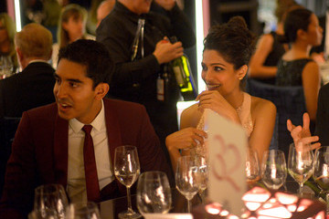 Dev Patel Wallis Annenberg Center for the Performing Arts Gala — Part 3