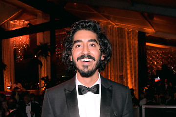 Dev Patel The Weinstein Company and Netflix Golden Globes Party Presented With Landmark Vineyards