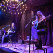 Devin Dawson Jon Platt And The Music, Film And Entertainment Industry Group Present A Songwriters Round Benefiting City Of Hope