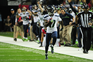 Devin Hester Divisional Round - Seattle Seahawks v Atlanta Falcons