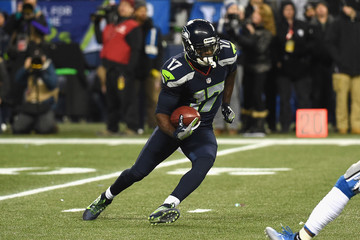 Devin Hester Wild Card Round - Detroit Lions v Seattle Seahawks