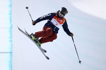 Devin Logan Freestyle Skiing - Winter Olympics Day 10