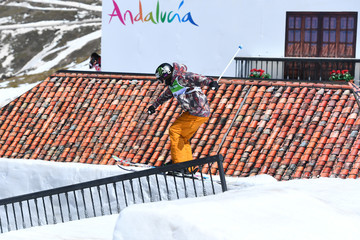 Devin Logan FIS Freestyle Ski & Snowboard World Championships 2017 - Day Twelve