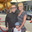 Dezi James Los Angeles Premiere Of The Oogieloves In The Big Balloon Adventure