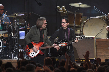 Dhani Harrison 59th Grammy Awards - MusiCares Person of the Year Honoring Tom Petty - Show