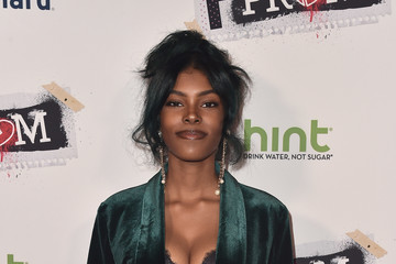 Diamond White Premiere of The Orchard and Fine Brothers Entertainment's 'F*&% the Prom' - Arrivals