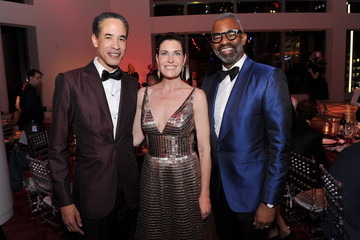 Diana DiMenna Jazz At Lincoln Center 2016 Gala 'Jazz and Broadway' Honoring Diana and Joe Dimenna And Ahmad Jamal - Inside