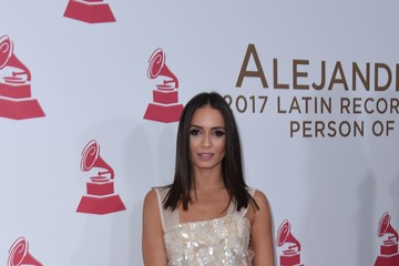 Diana Fuentes 2017 Person of the Year Gala Honoring Alejandro Sanz - Arrivals
