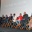 Diana Madison Screening Of Saban Films' 'Mob Town' At The Mob Museum In Las Vegas