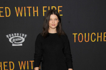 Diana Moldovan 'Touched with Fire' New York Premiere
