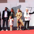 """Diana Phillips Jaeger LeCoultre Glory To The Filmmaker Award and """"Sportin' Life"""" Red Carpet - The 77th Venice Film Festival"""