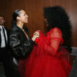 Diana Ross 61st Annual Grammy Awards - Grammy Charities Signings - Day 4