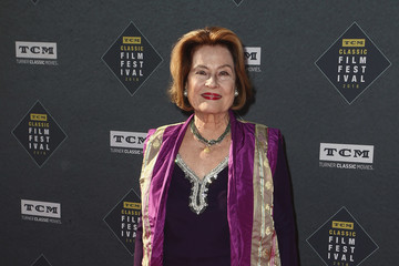 "Diane Baker 2018 TCM Classic Film Festival - Opening Night Gala - 50th Anniversary World Premiere Restoration Of ""The Producers"" - Arrivals"